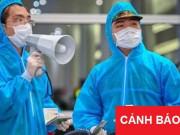 Tin tức sức khỏe - Cảnh báo: Đờm, ho, khó thở - kẻ huỷ diệt mới của thế giới không được chủ quan