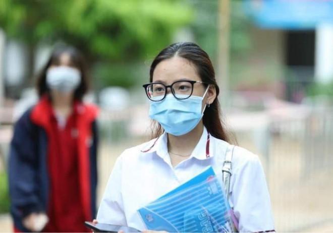 Đại học Hà Nội công bố điểm sàn 16, điểm chuẩn năm nay liệu có tăng? - 1
