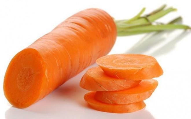 """Cà rốt - cực tốt và cực độc, biết để tránh khi ăn kẻo """"rước họa vào thân"""" - 1"""