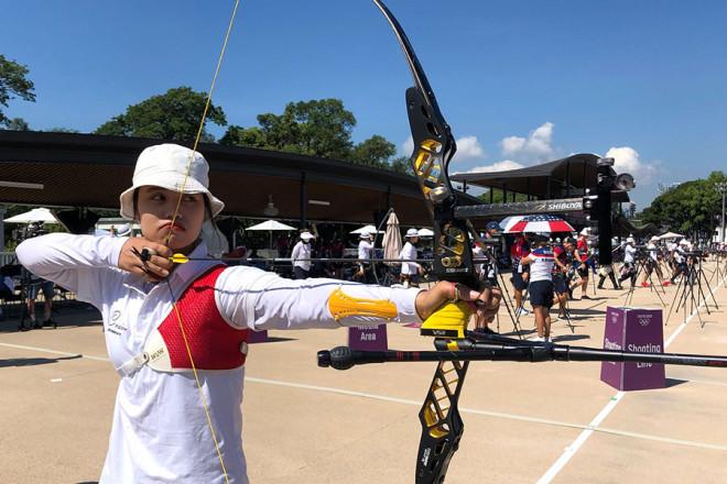 Thể thao Việt Nam và một Olympic không huy chương - 1
