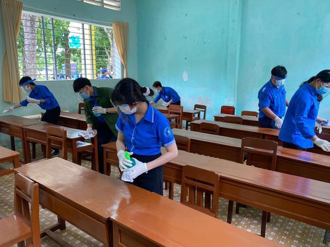 Đồng Tháp không tổ chức đợt 2 Kỳ thi tốt nghiệp THPT năm 2021 - 1