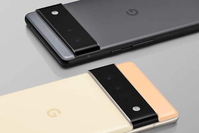 Google giới thiệu loạt Pixel mà fan Android mong chờ từ rất lâu - 5