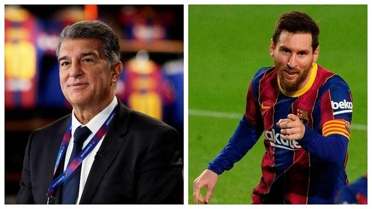 """Barca """"nối duyên"""" thêm 5 năm với Messi: Nước cờ cao tay hay sai lầm thế kỷ - 1"""