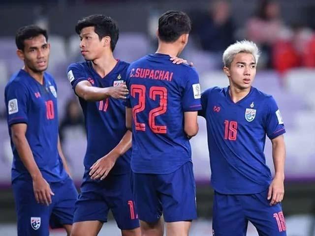 """Dự kiến Việt Nam đứng thứ mấy bảng xếp hạng FIFA tháng 8, Thái Lan """"lao dốc"""" kinh hoàng - 1"""