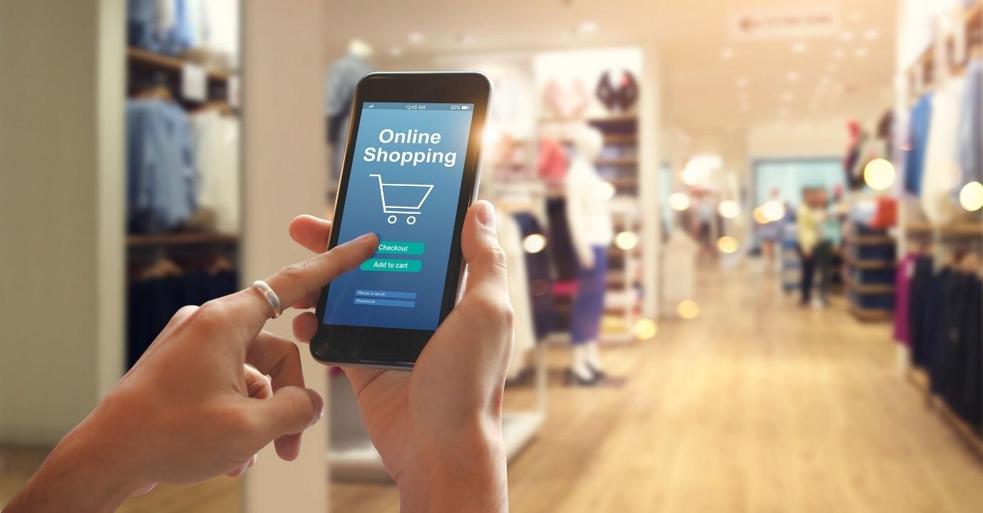 Hàng thật – hàng giả thách thức người dùng thương mại điện tử - 1
