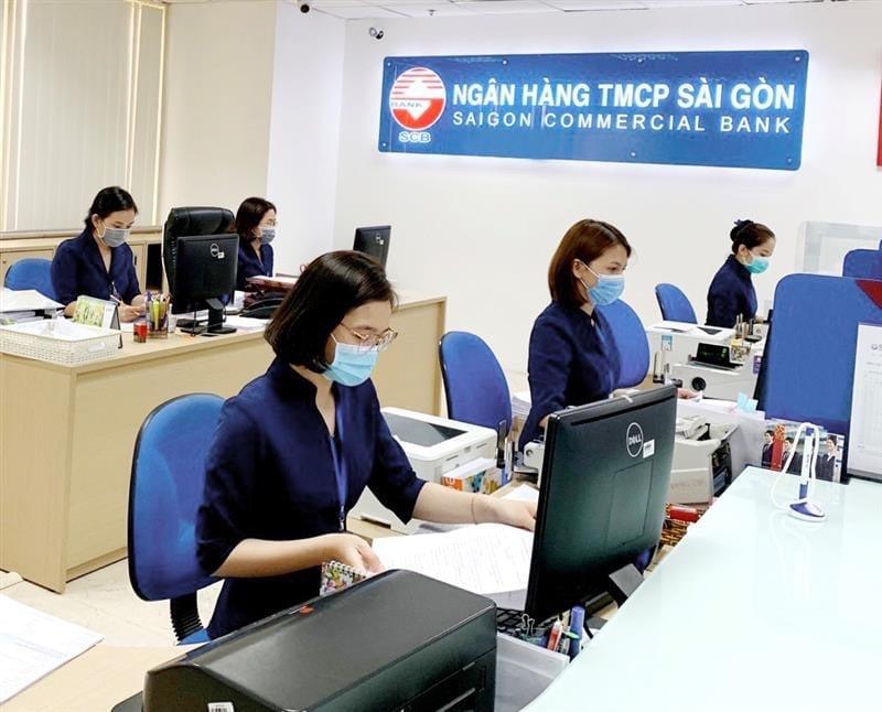 Thêm một ngân hàng có kết quả kinh doanh khả quan trong quý II/2021 - 1