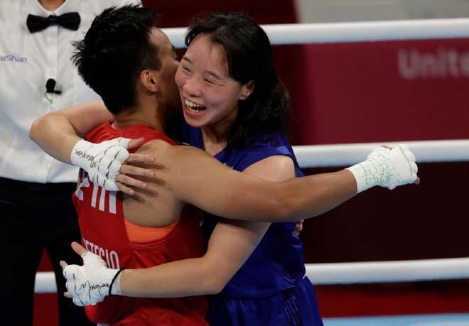 Trực tiếp thi đấu Olympic ngày 3/8: Athing Mu giành HCV 800m nữ cho Mỹ - 1