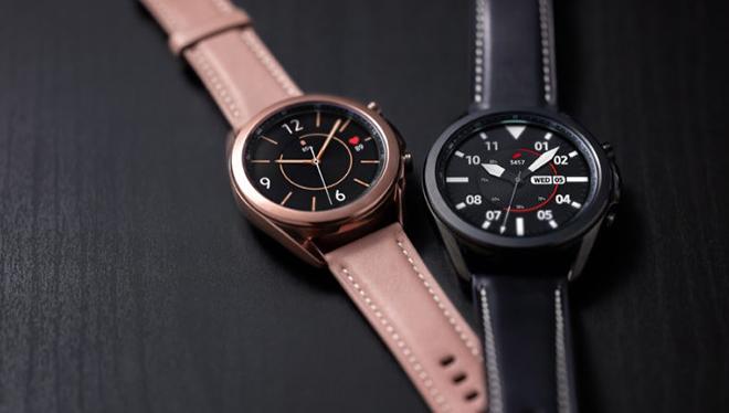 """""""Sốc"""" với tin đồn Galaxy Watch 4 sẽ có thời lượng pin 7 ngày - 1"""