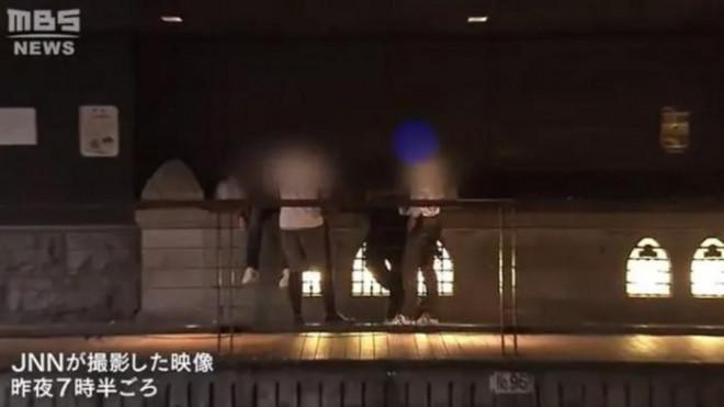 Kết quả khám nghiệm tử thi nạn nhân người Việt bị đẩy xuống sông Osaka - 1