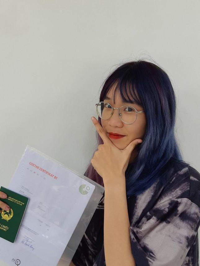Nữ sinh FTU đạt học bổng 5/5 kỳ học tự chủ tài chính thi hàng loạt chứng chỉ - 1