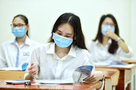 Bà Rịa - Vũng Tàu không tổ chức kỳ thi tốt nghiệp THPT đợt 2 - 1