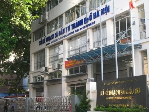 Hai Phó Chủ tịch Hà Nội và nhiều lãnh đạo thành phố bị kỷ luật khiển trách - 1