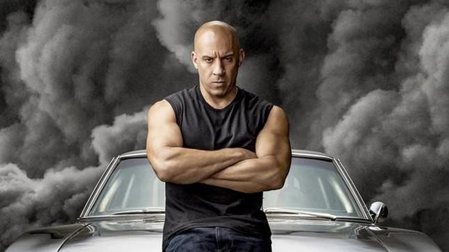 Loạt xe ấn tượng của dàn diễn viên chính 'Fast and Furious 9' - 1