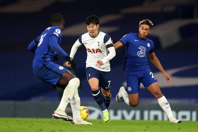 Nhận định bóng đá Chelsea – Tottenham: Chạy đà cuối trước Siêu cúp châu Âu - 1