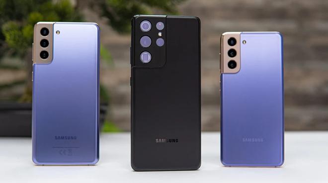 Có giá bán thấp hơn, doanh số Galaxy S21 vẫn kém Galaxy S20 - 1
