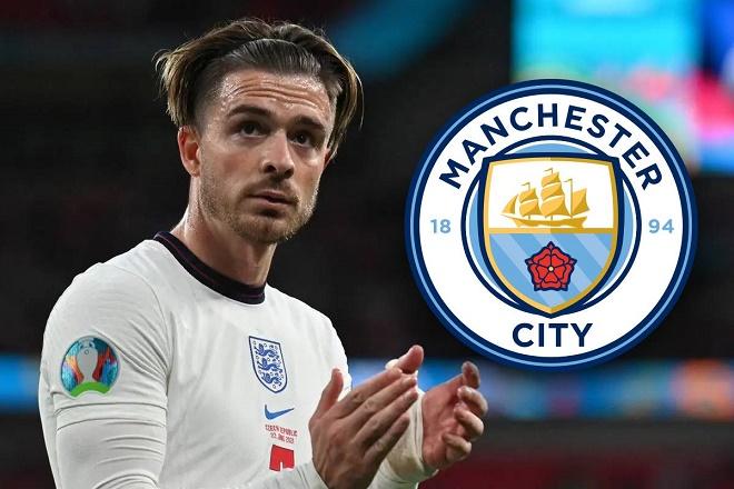 """Man City chốt xong Jack Grealish giá 100 triệu bảng, dự kiến ngày công bố """"bom tấn"""" - 1"""