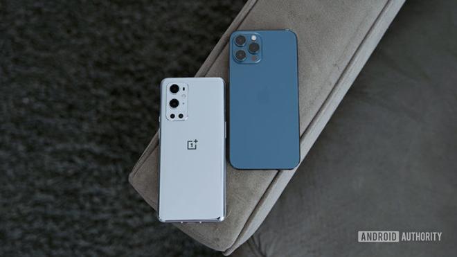 Người dùng iPhone hay Android trung thành hơn? - 5