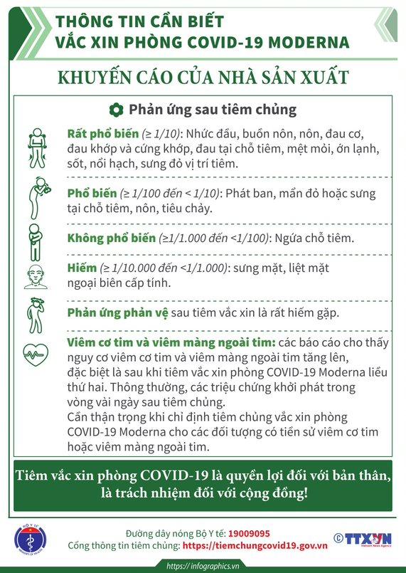 Những điều cần biết về một số vắc-xin COVID-19 đang tiêm chủng tại Việt Nam - 9