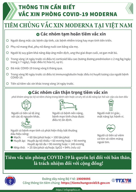 Những điều cần biết về một số vắc-xin COVID-19 đang tiêm chủng tại Việt Nam - 7