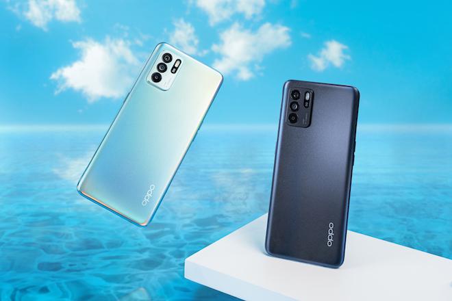 Bảng giá smartphone Oppo tháng 8: Thêm Reno6 series, nhiều dòng cũ giảm nhẹ - 1