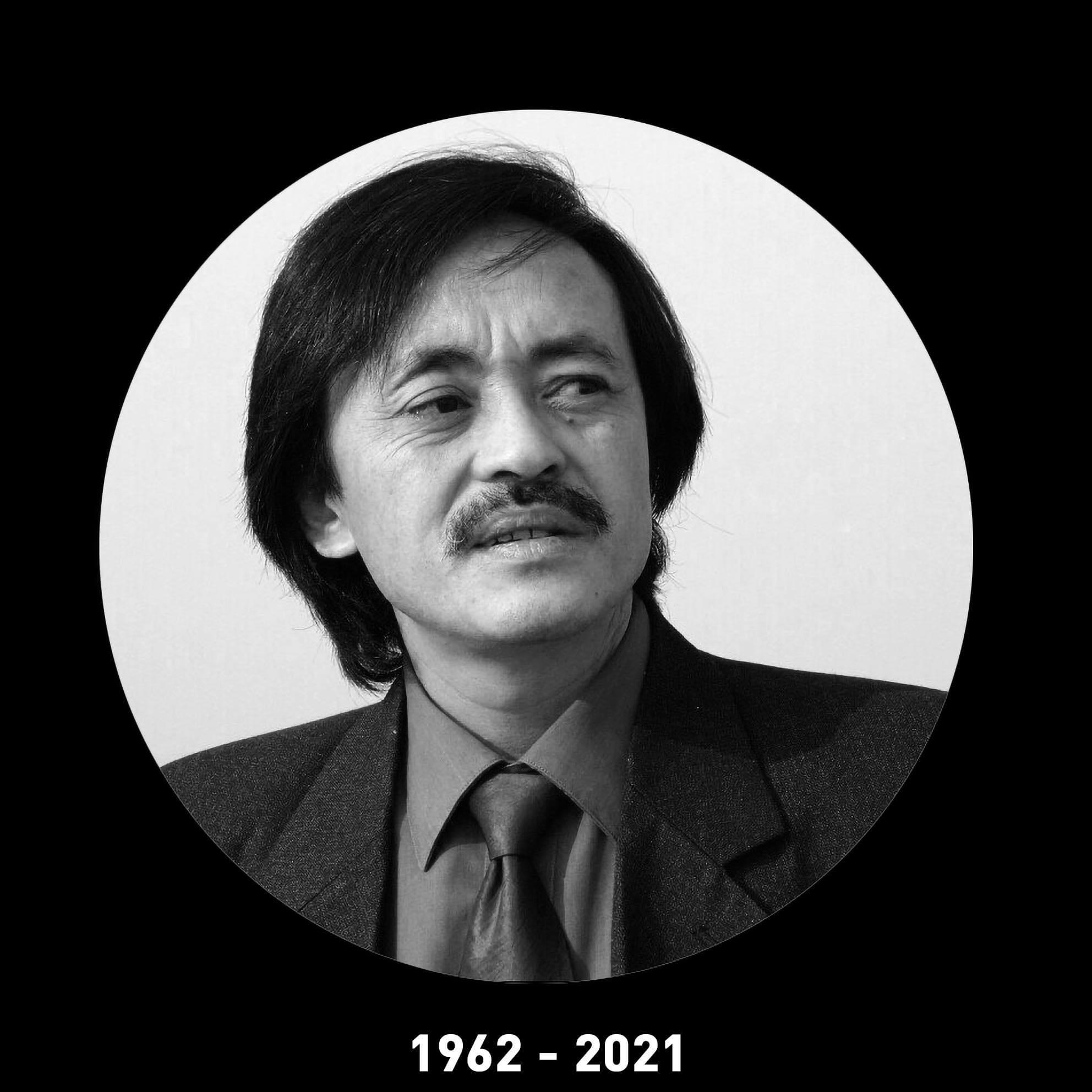 Nghệ sĩ Giang Còi qua đời, hưởng dương 59 tuổi - 1