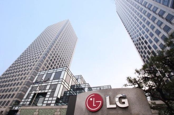 Từ bỏ mảng smartphone, LG liên doanh sản xuất phụ kiện cho xe ô tô - 1