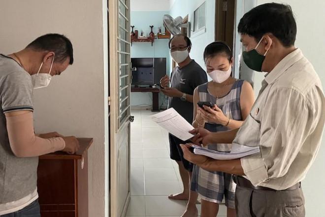 Đà Nẵng chính thức phát gần 100 tỉ đồng cho dân vùng cách ly y tế chi tiêu - 1