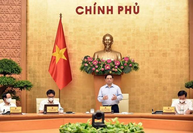 Thủ tướng phân công nhiệm vụ chống dịch cho từng phó thủ tướng, bộ trưởng, chủ tịch tỉnh - 1