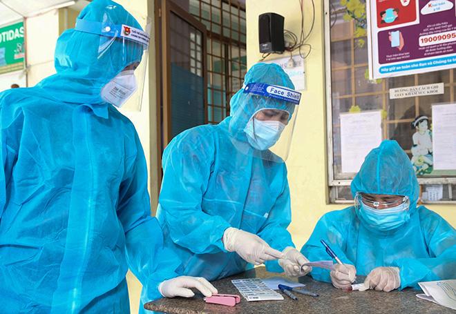 43.751 trường hợp mắc COVID-19 tại TP.HCM được điều trị khỏi