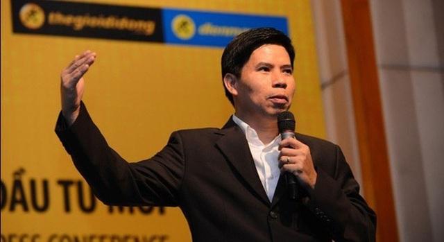 Hàng nghìn cửa hàng đóng cửa, doanh nghiệp của đại gia Nam Định giảm hơn 2.300 nhân viên