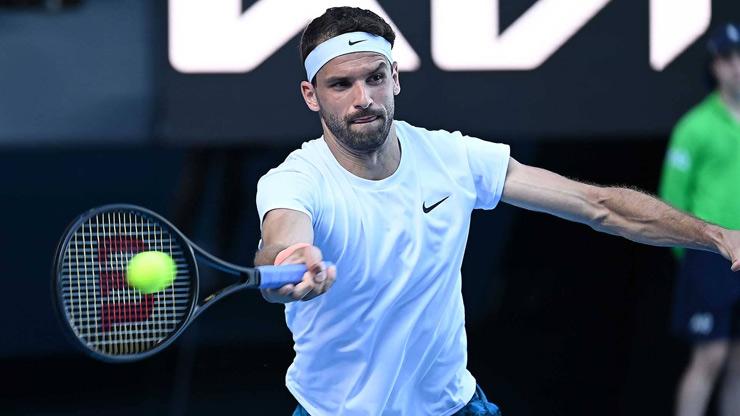 """Tiểu Federer"" Dimitrov thua sốc, Nishikori thăng hoa vòng 2 Citi Open - 1"