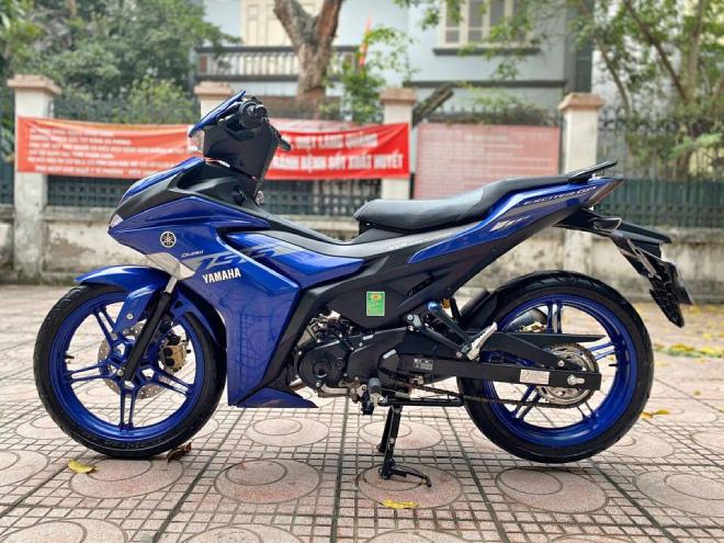 Bảng giá Yamaha Exciter trong tháng 8/2021, giảm cả triệu đồng - 1