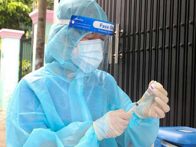 TP.HCM: Hơn 46.700 trường hợp mắc COVID-19 được điều trị khỏi - 1