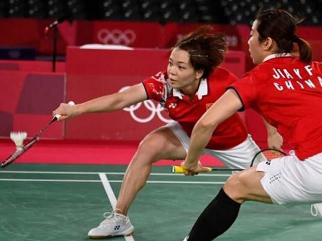 VĐV Trung Quốc đã hét gì khi thi đấu ở Olympic Tokyo mà khiến phía Hàn Quốc gửi khiếu nại? - 1