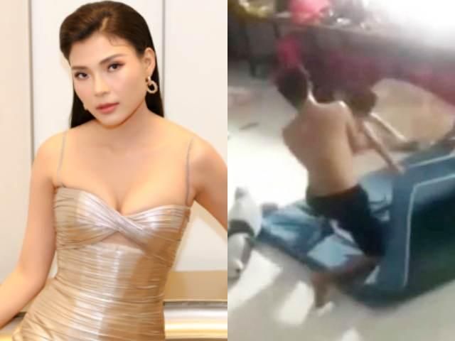 Dàn sao Việt bức xúc khi xem clip em bé bị cha dượng bạo hành ở Bình Dương - 1