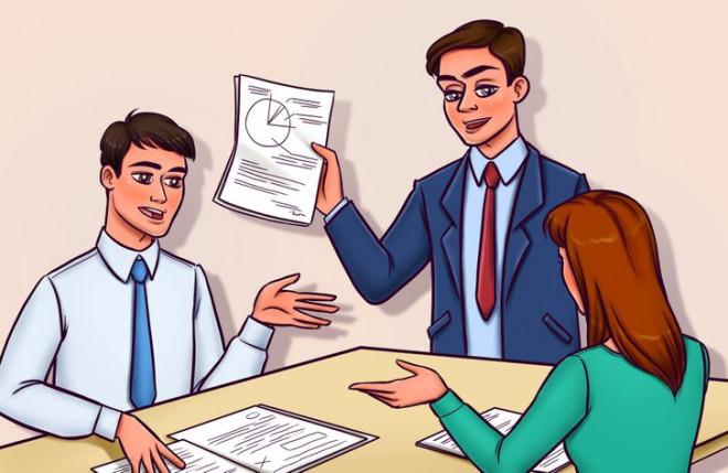 10 lời khuyên giúp bạn trở thành nhân viên ao ước của mọi cấp trên - 1