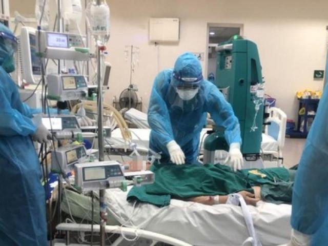 Sức khỏe đời sống - Bộ Y tế: Các chế độ được hưởng của y bác sỹ, tình nguyện viên đi chống dịch COVID-19