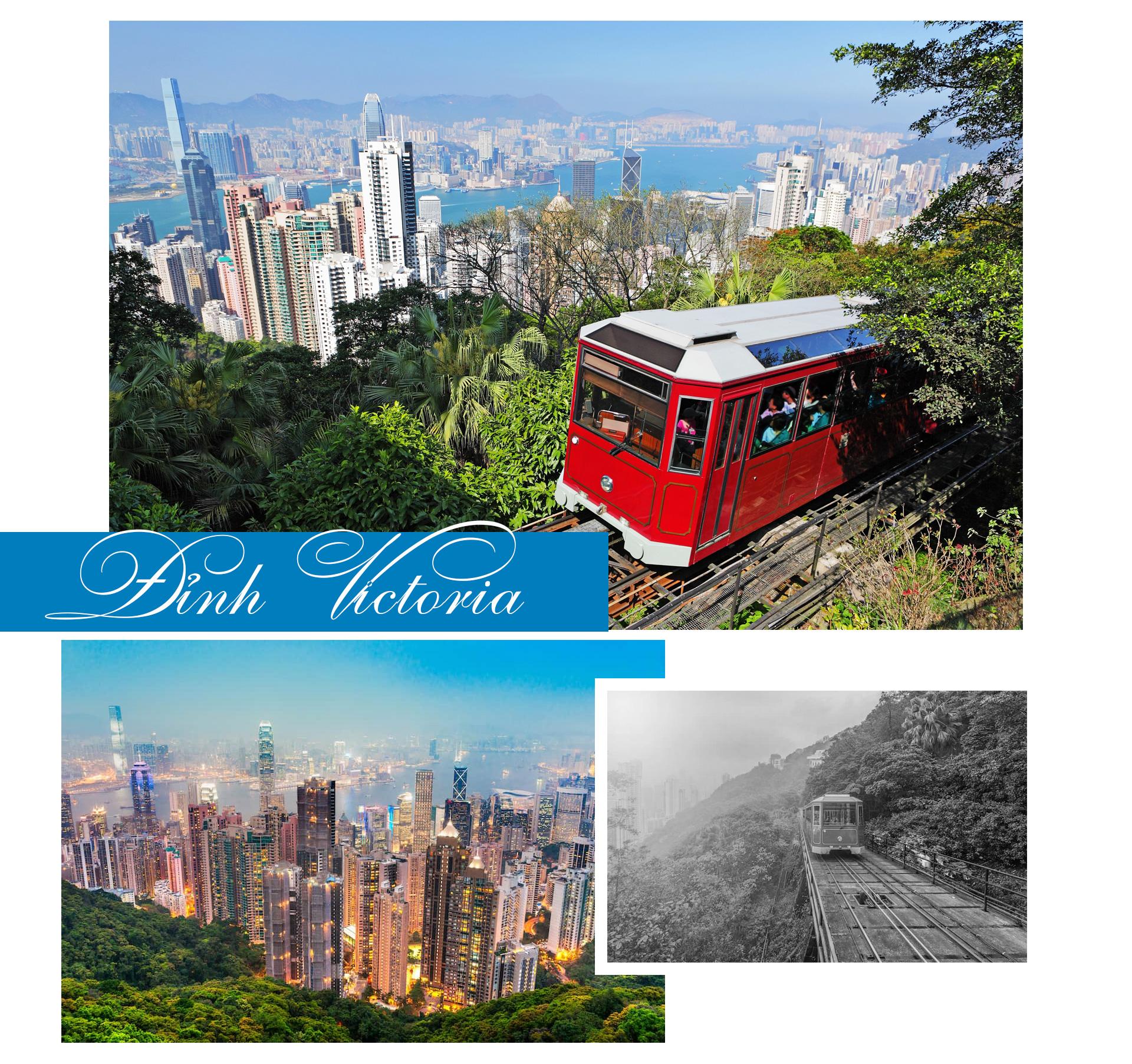 Khám phá Hồng Kông với những điểm đến ấn tượng nhất - 2