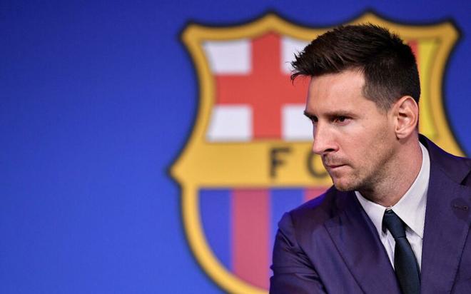 """Tin nóng nhất Messi ký hợp đồng với CLB nào, khiến fan PSG """"việt vị"""" ra sao? - 1"""