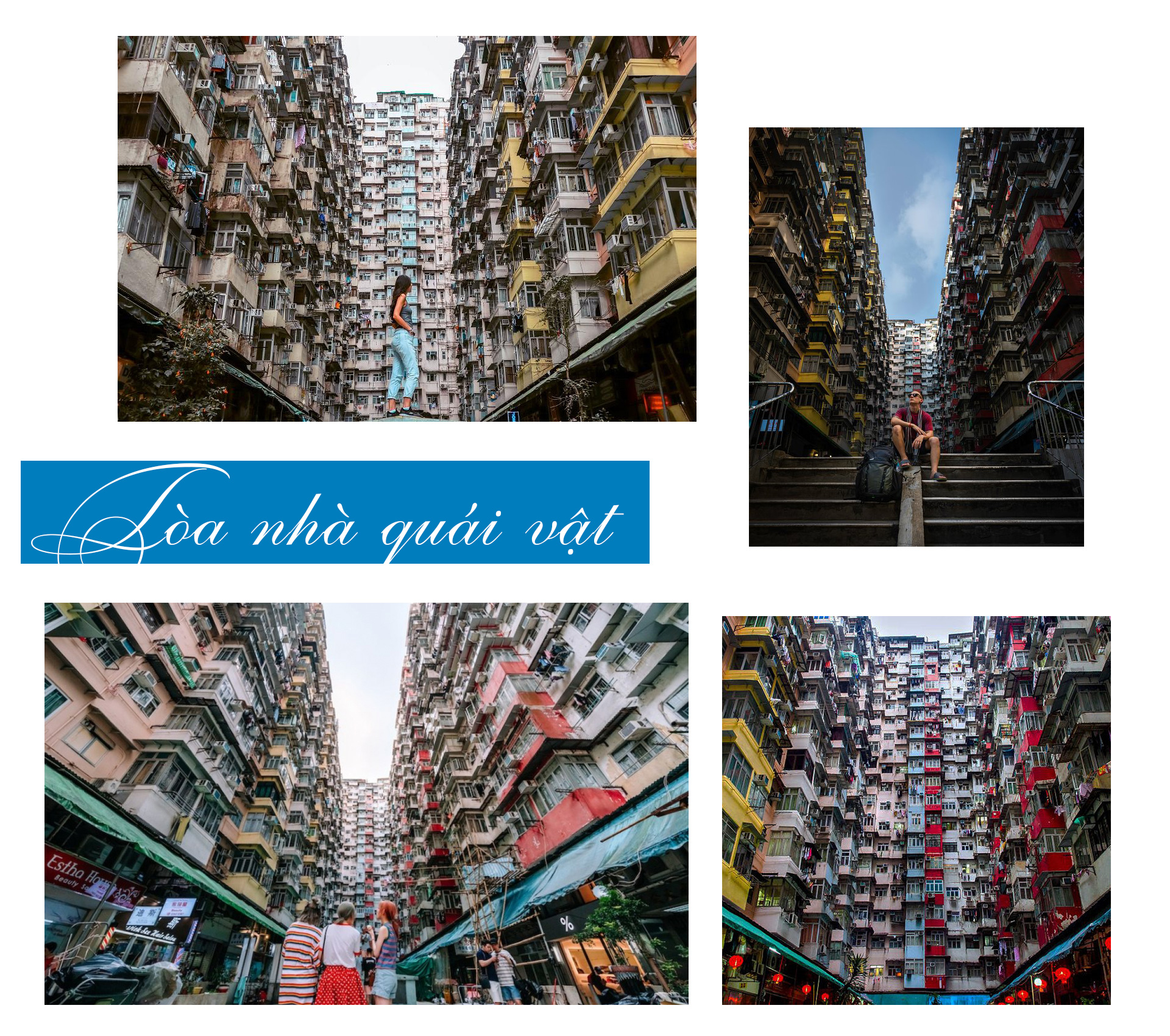 Khám phá Hồng Kông với những điểm đến ấn tượng nhất - 4