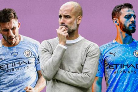Man City lo lắng: 3 SAO xin rời CLB, De Bruyne & Foden nghỉ đầu mùa