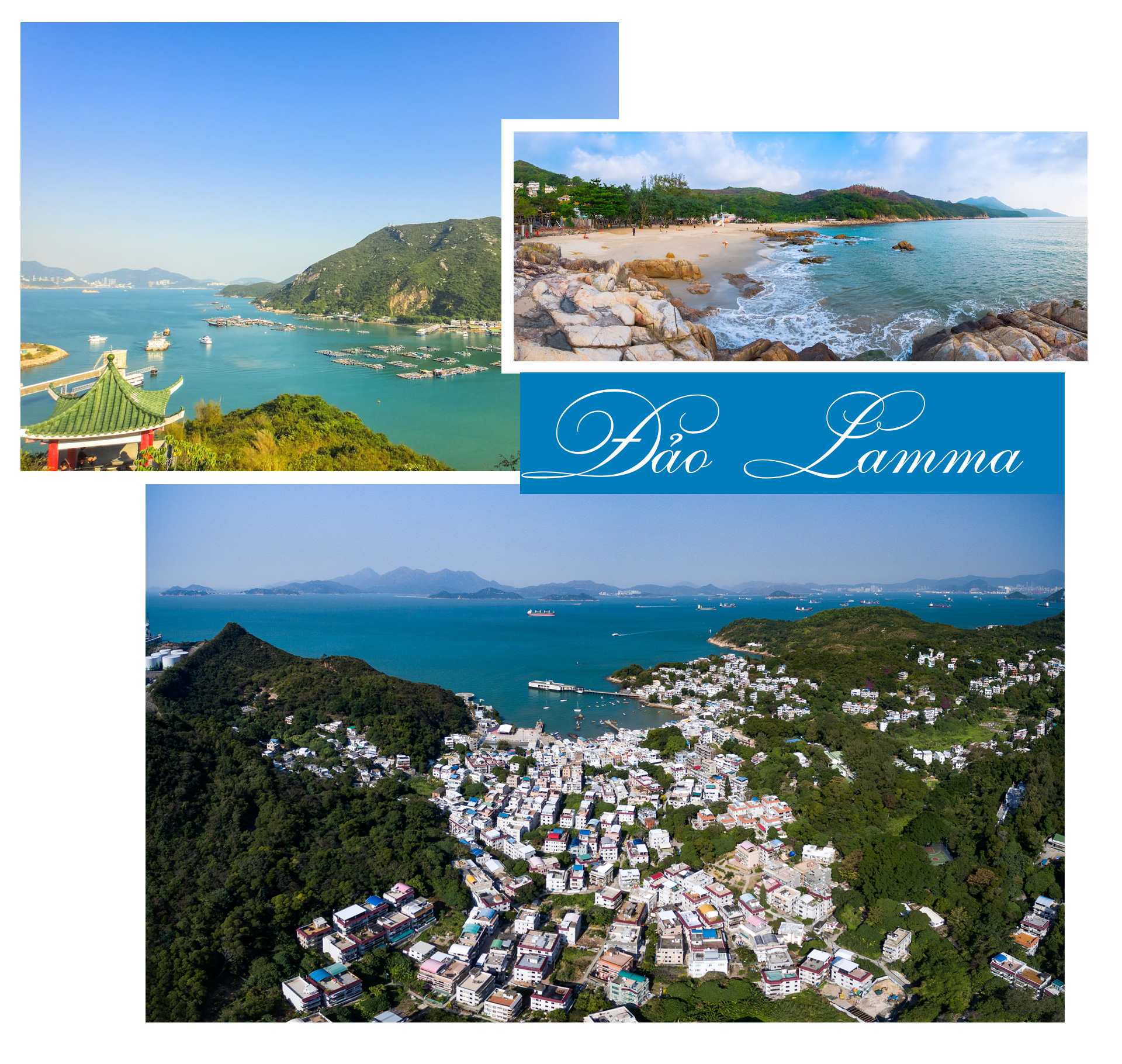 Khám phá Hồng Kông với những điểm đến ấn tượng nhất - 7