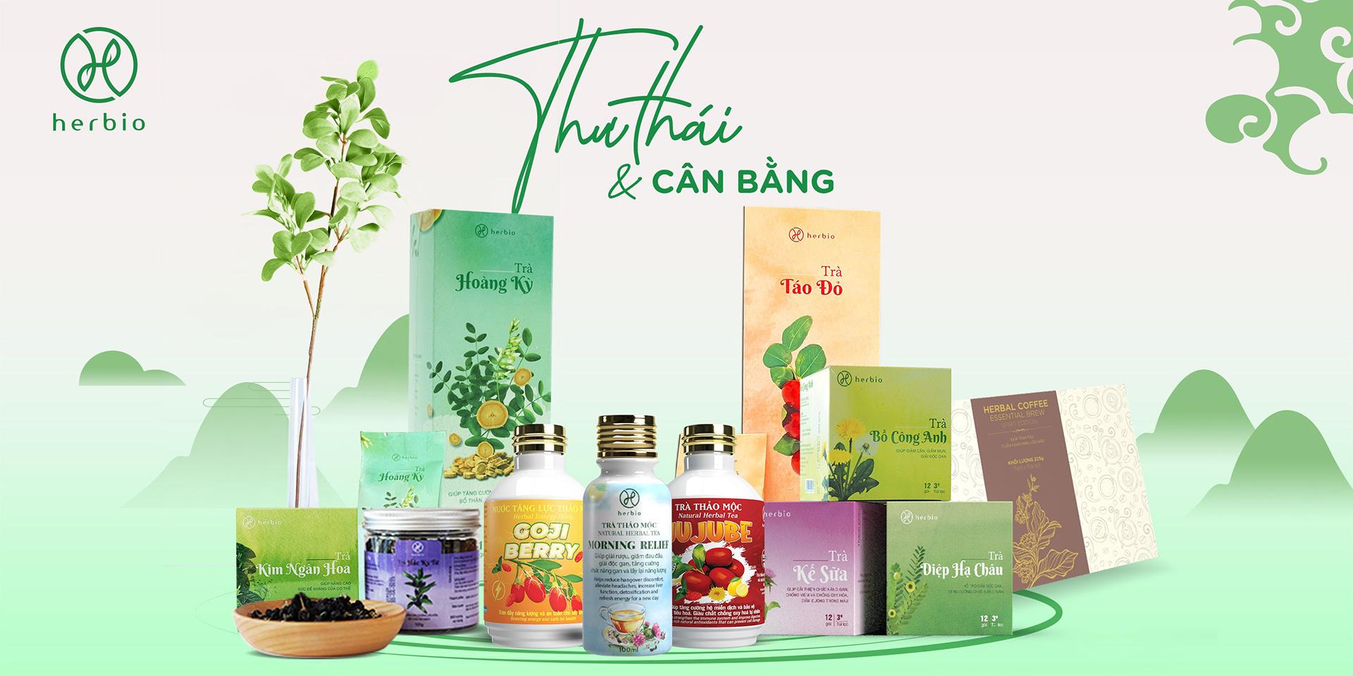 Nâng cao đề kháng trong mùa dịch bằng trà từ dược liệu quý - 12