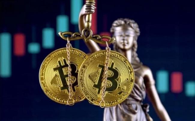 Bitcoin lại tăng như lên đồng, giá mỗi coin vượt 1 tỷ đồng - 1