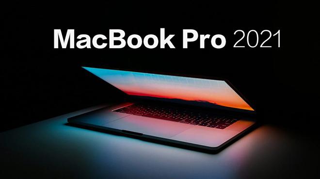 Tại sao MacBook Pro 2021 xứng đáng để nâng cấp sau 6 năm? - 3