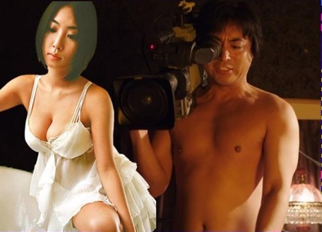The Naked Director (Đạo diễn khỏa thân)là series phim 18+ Nhật Bản hot nhấtNetflix hiện nay.Phần 2 vừa lên sóng đãgây chú ý với khán giả vì có sự xuất hiện của dàn sao nữ xinh đẹp, nóng bỏng. Đặc biệt, 6 người đẹp này ngoài đời là diễn viên 18+ nổi tiếng. Phimkể về lịch sử hình thành ngành công nghiệp phim người lớn ở Nhật Bản từ thập niên 90. Đặc biệt, cuộc đời của Toru Muranishi - người được mệnh danh là ông tổ ngành phim 18+ được khắc họa sinh động.