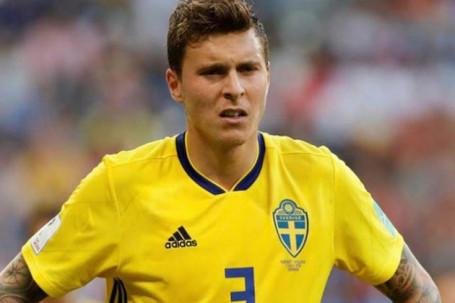 Tin mới nhất bóng đá tối 11/8: Lindelof là tân đội trưởng ĐT Thụy Điển