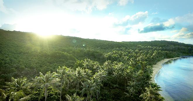 Nam đảo ngọc - Thiên đường sống chất từng giây - 1