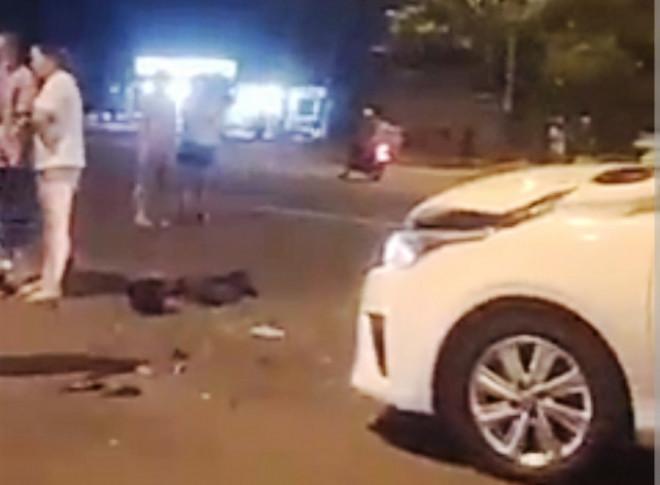 Bí thư Đảng ủy khối các cơ quan Quảng Nam tử vong sau tai nạn giao thông - 1