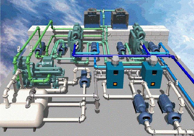 Ngành Kỹ thuật Cấp thoát nước của Phân hiệu Trường Đại học Thủy Lợi đảm bảo đầu ra cho sinh viên - 1